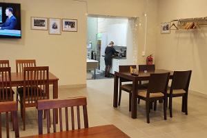 Cafe&Konverents kohvik