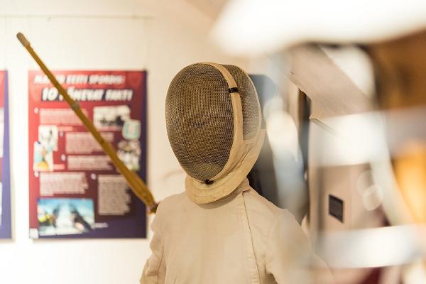 """Näitus """"Maskid ette"""""""