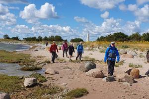 Estlands Inseln im Aufwind