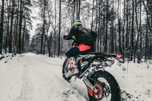 Enduro rent ja matkad Eestis