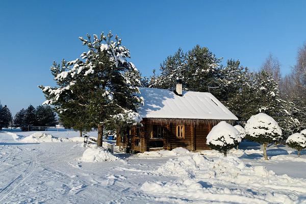 Туристический хутор Kakulaane