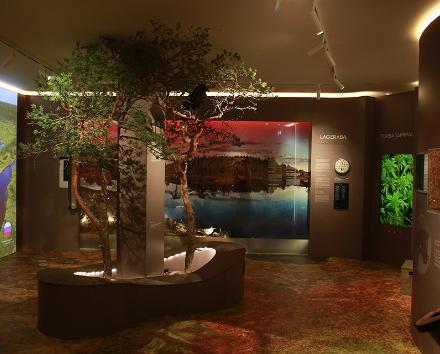 Estnisches Naturkundemuseum