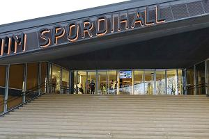 E-Piim Spordihall
