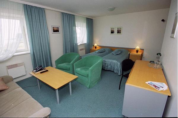 Heltermaa hotell