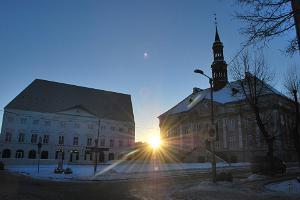 Tasuta Narva linnaekskursioonid pühapäeviti