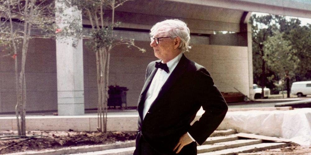 Weltbekannt und mit estnischen Wurzeln: der Architekt Louis Kahn würde in diesem Jahr 120