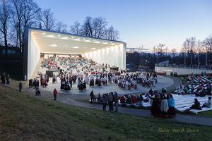 Viljandi linnaekskursioon
