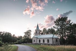 Vainupea kapell