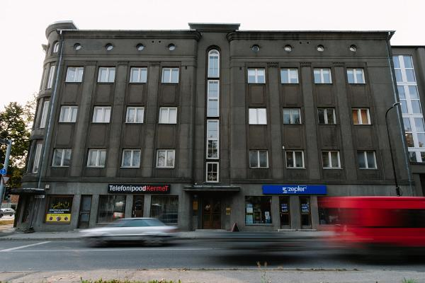 KGB kameru muzejs