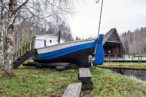 Vana-Veski Semestercentrum