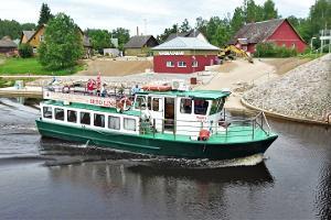 Värska harbour