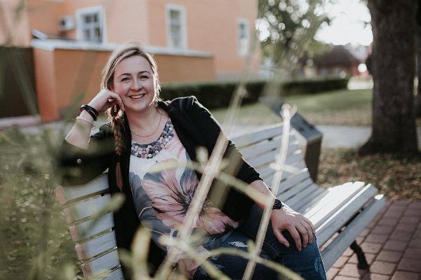Jaana Hinno, giid Viljandis