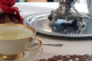 Однодневная экскурсия с гидом «Вкусы Лукового пути: от пирожков с луком до цикориевого кофе» и пирог с цикорием, который стоит попробовать