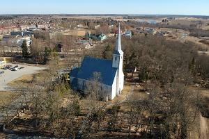 Kadrinan Katariinan kirkko