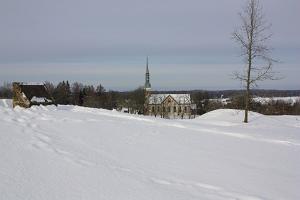 Otepē Marijas luterāņu baznīca