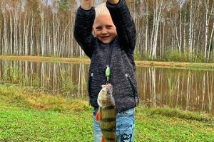 Kalapüük, kalagiid Martin Meieriga