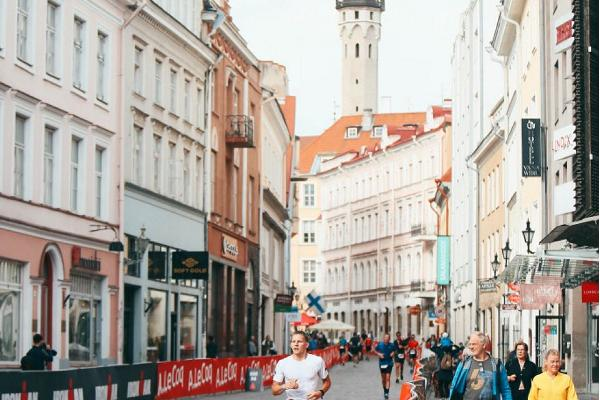 Ironman Tallinn