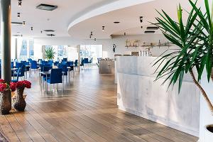 Restoran Nautica