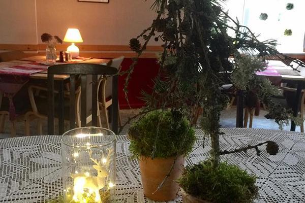 Metsarõõmu Kohvik