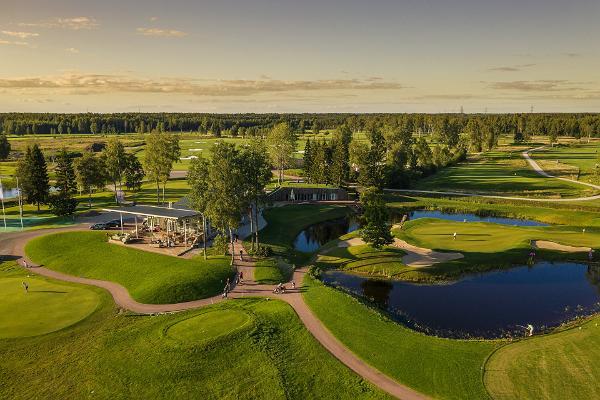 Rae Golf