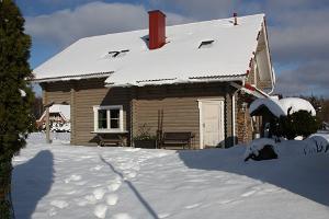 Veerpalu Villa