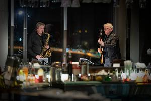 Esmaspäeva Jazz, Hotel Swissôtel