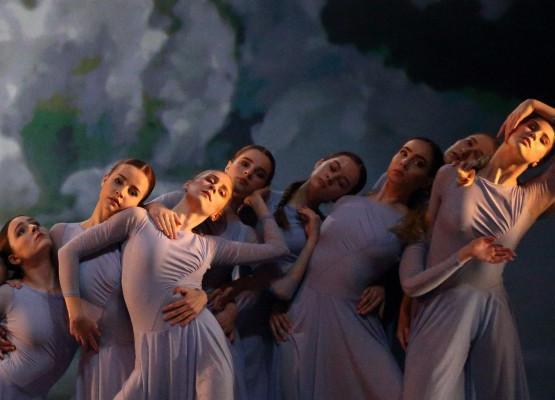 Tallinn Ballet School Gala