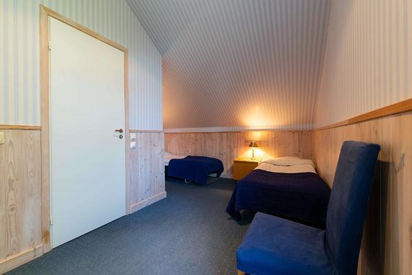 Villa Kuus Sõlme, bedroom 2