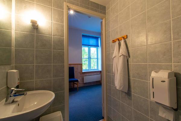 Villa Kuus Sõlme, bathroom 2