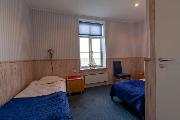 Villa Kuus Sõlme, bedroom 3