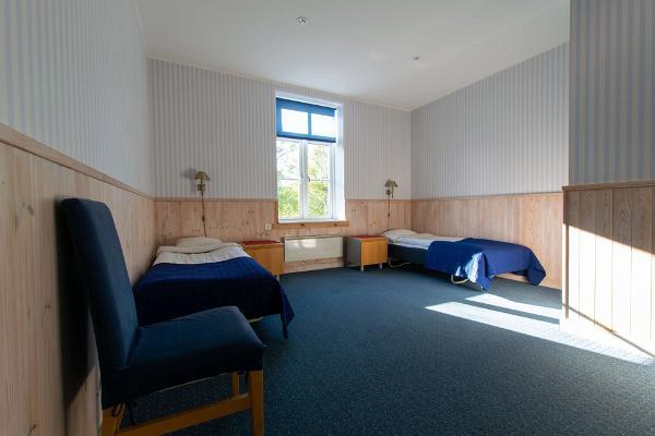 Villa Kuus Sõlme, bedroom 4
