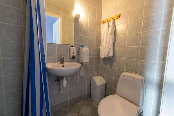 Villa Kuus Sõlme, bathroom 4