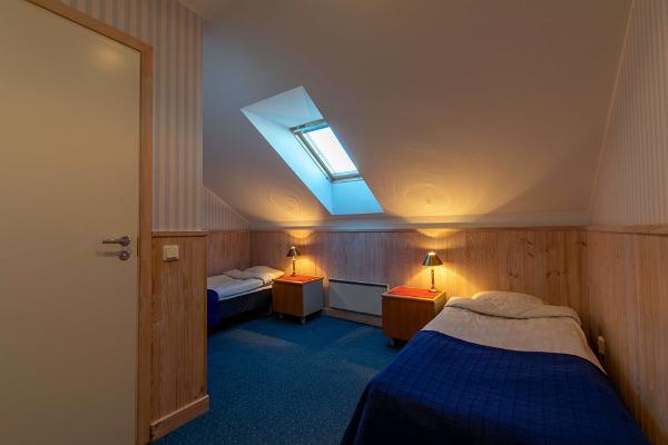 Villa Kuus Sõlme, bedroom 5