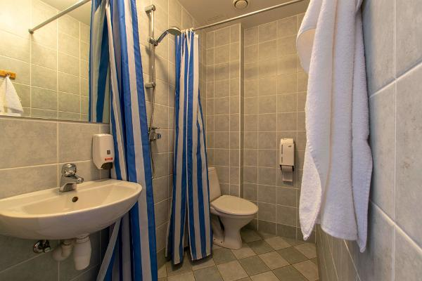 Villa Kuus Sõlme, bathroom 5