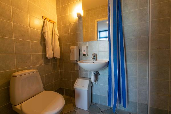 Villa Kuus Sõlme, bathroom 6
