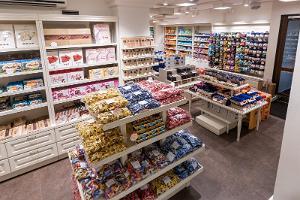 Kalev Tartu chokladbutik