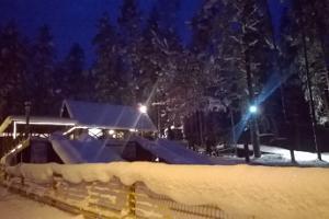 Alutaguses Atpūtas un Sporta centra vienu nams