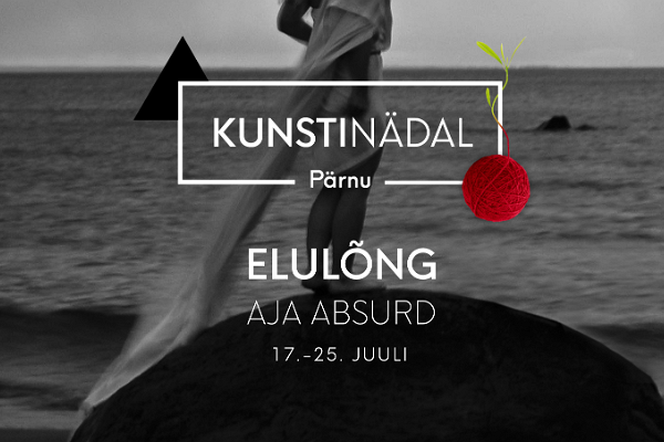 Konstveckan i Pärnu