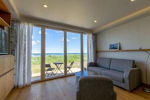 """""""Kuus Sõlme"""" - apartamenti ar skatu uz jūru"""