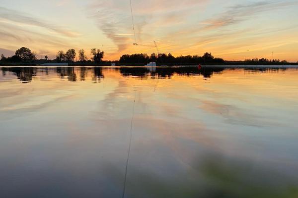 Kamari järv