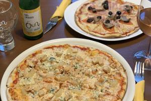 Classic Kohvik & Pizza
