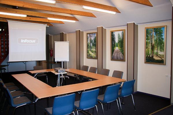 Tähetorni Hotelli seminariruumid