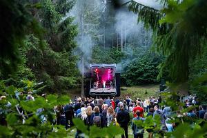 Intsikurmu Musikfestival