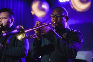 Jazzliit kevadhooaeg / Jazziklubi Philly Joe