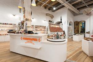 Galerie für Minikeramik