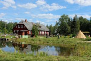 Aktiivinen loma Keski-Virossa