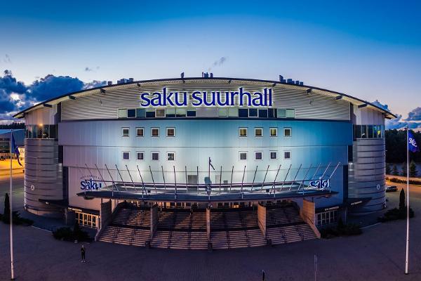 Saku Suurhall