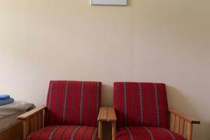 Unterkunft am Hafen – Sadama öömaja auf der Insel Kihnu – 365 Tage im Jahr geöffnet