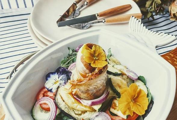 Кулинарные впечатления, созданные Kihnu Gurmee