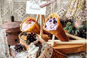 Culinary experiences at Kihnu Gurmee